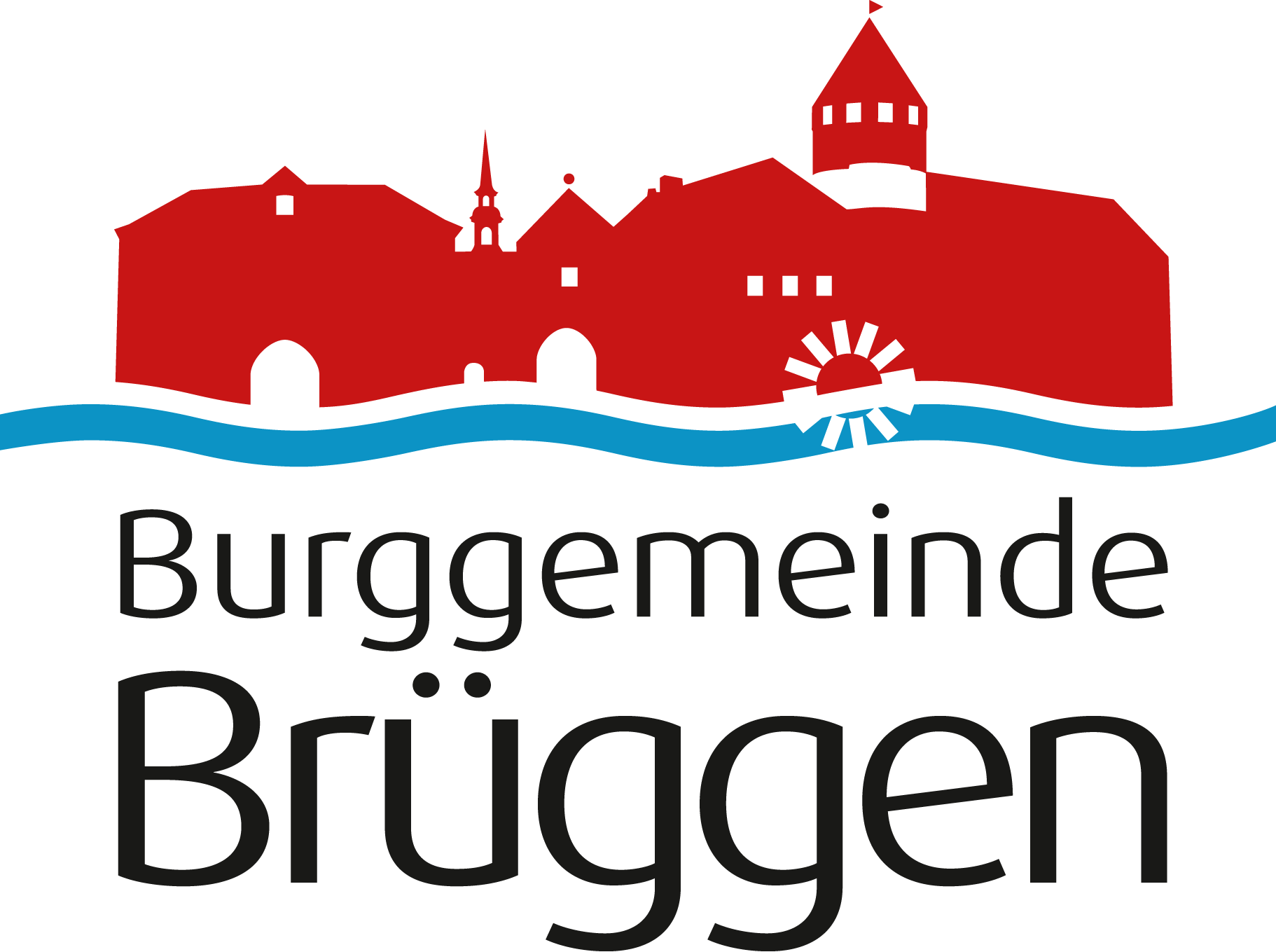 Logo Brüggen neutral